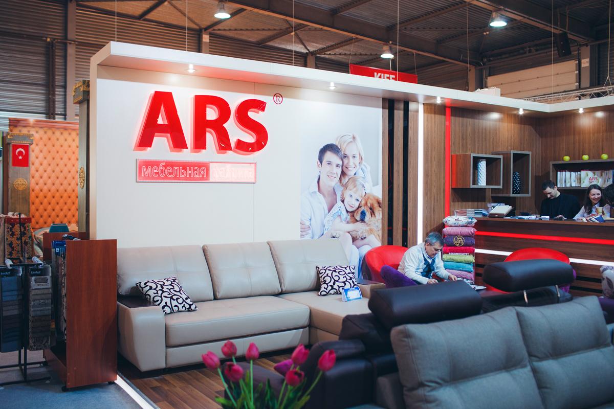 Vit&ars мебель : дизайн сайта, брендинг, дизайн интерьера - .